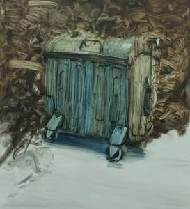 , paintings, bartosz beda paintings 2013