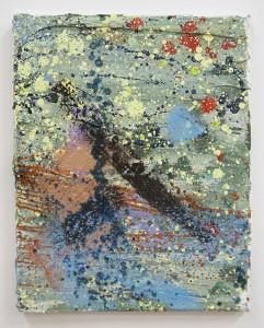 Bartosz Beda, Drops 25, collection, Bartosz Beda paintings