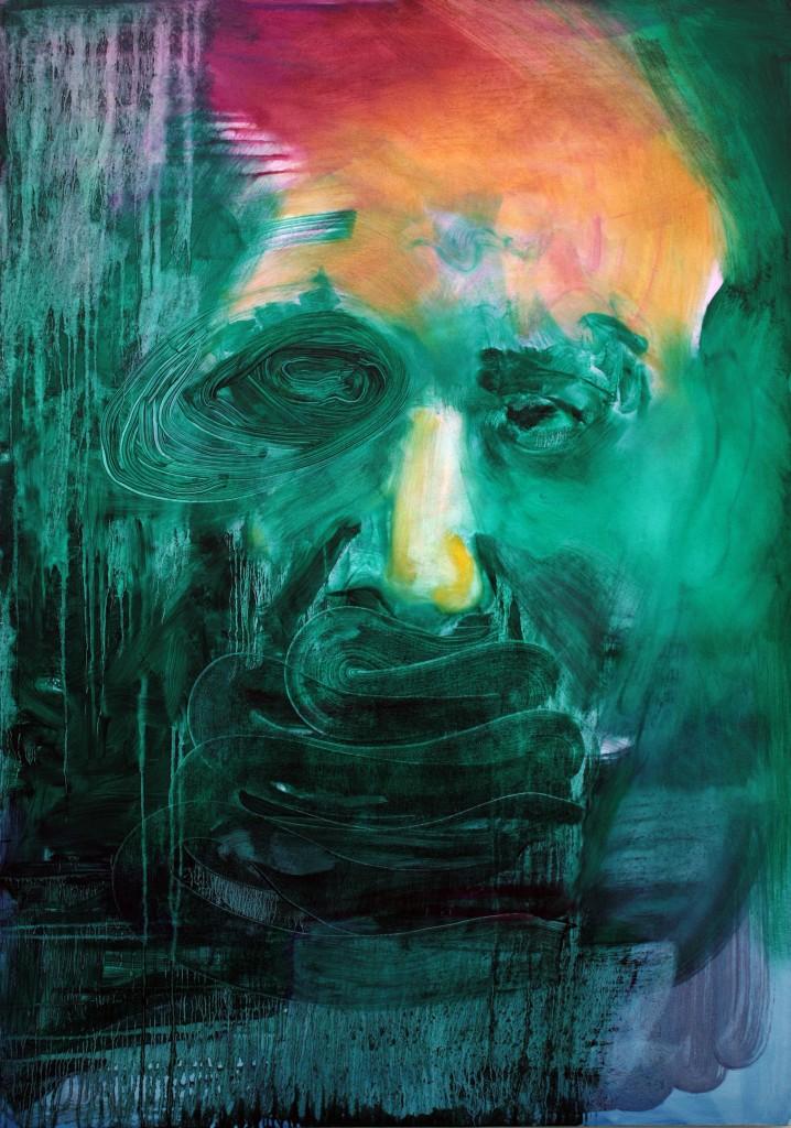 Art by Bartosz Beda, Marks, paintings 2011