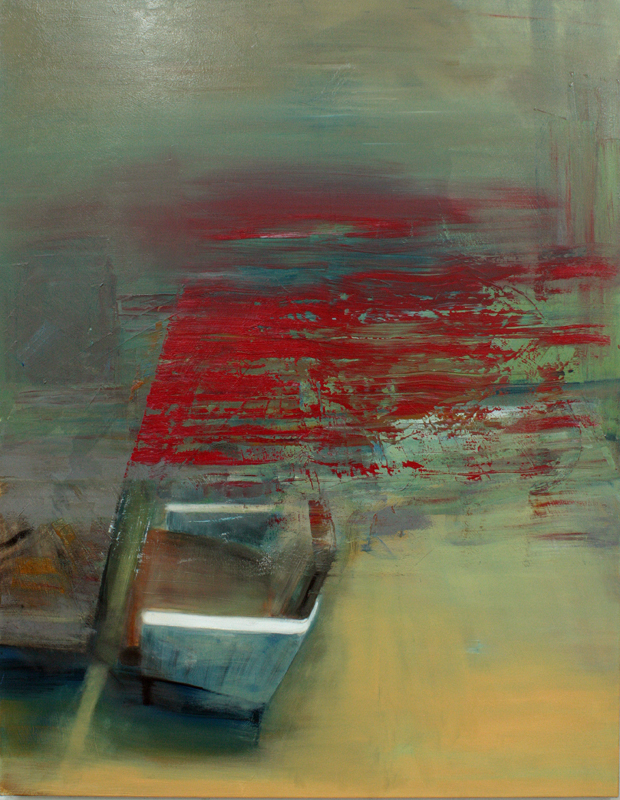 \Jazz-Fusion, bartosz beda paintings 2012
