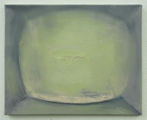 Landing on the Moon IV, bartosz beda paintings 2013
