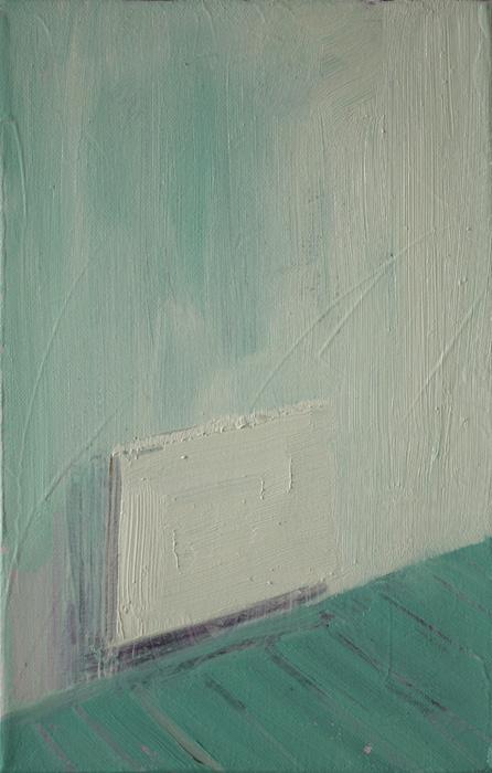 memories, paintings, bartosz beda paintings 2012
