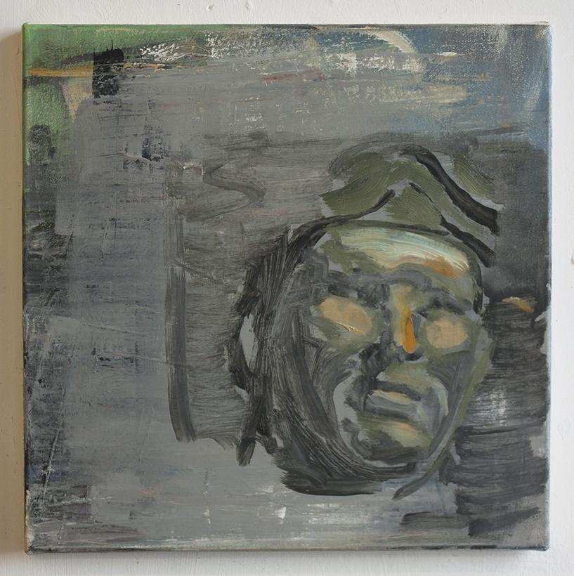 myriad, bartosz beda paintings 2013