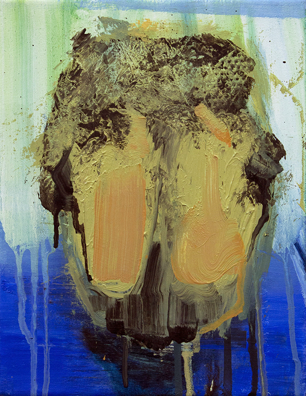 Project 21, painting, bartosz beda paintings 2013