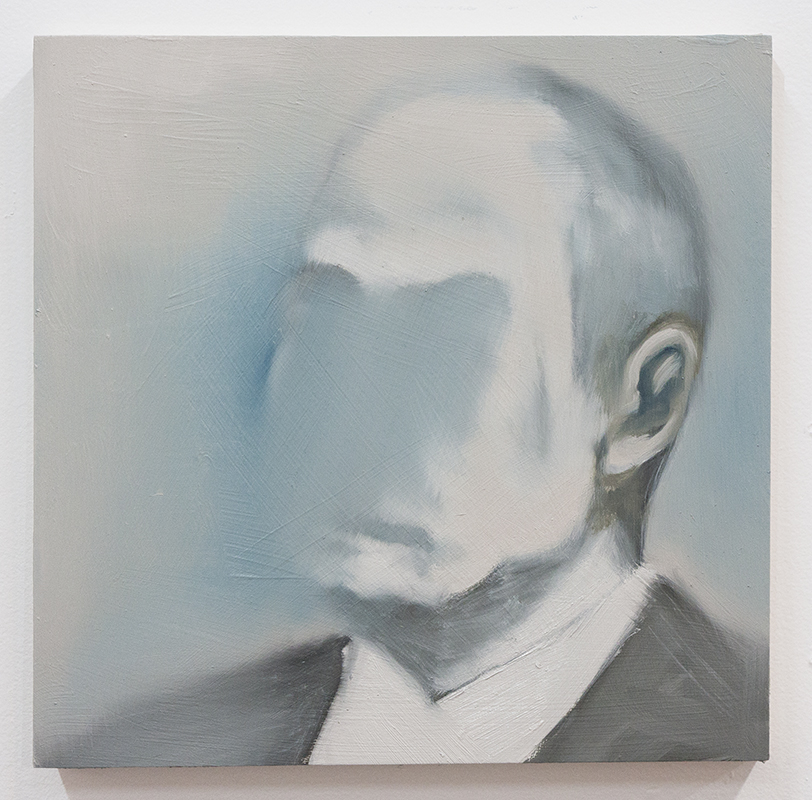 rasputin europanic, bartosz beda paintings 2014