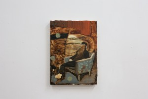 Silent Interior II, bartosz beda artist