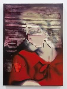 Solaris I, bartosz beda paintings 2014