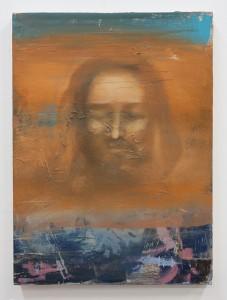 Temptation, bartosz beda paintings 2014