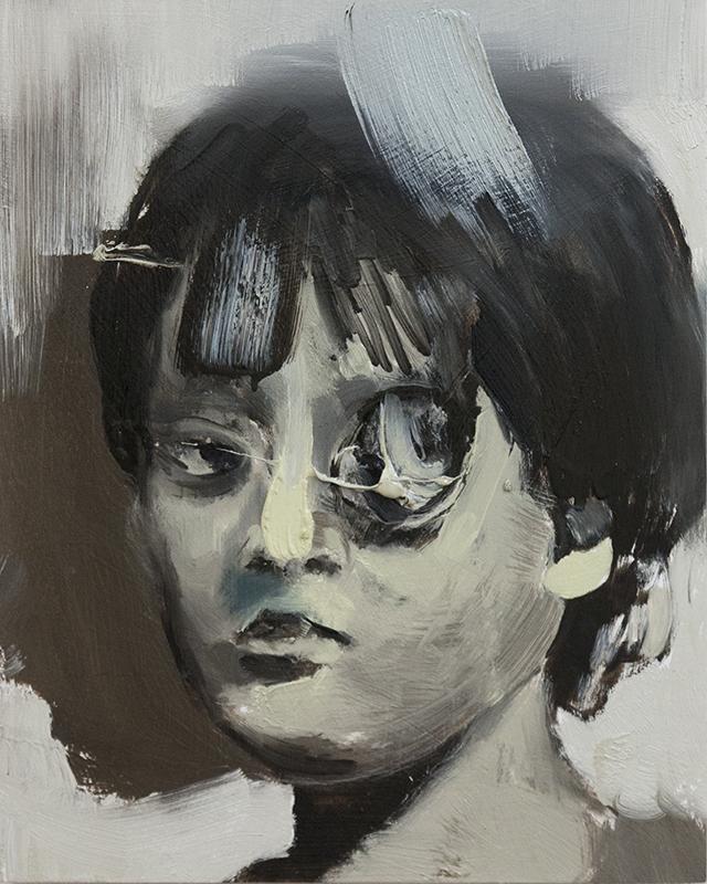 Bartosz Beda, painting, artwork