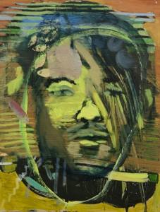 blast of absolute, paintings, bartosz beda paintings, art, artwork, bartosz beda