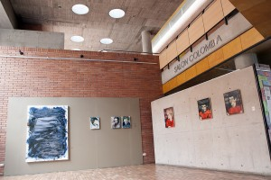 Revision of Displacement, solo exhibition by Bartosz Beda