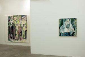 bartosz beda paintings, artist, art