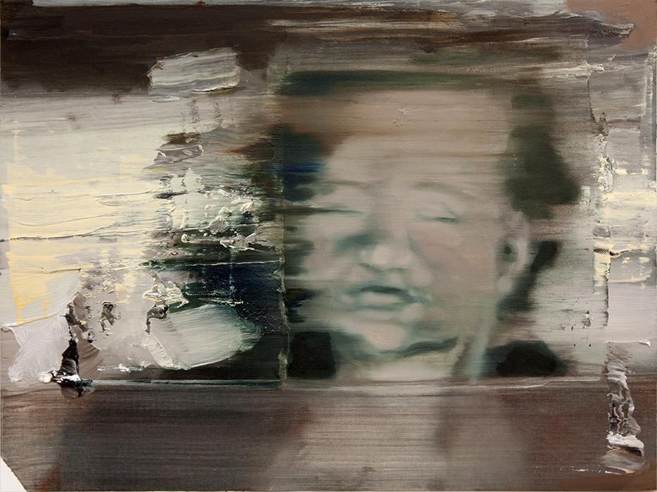paintings 2016, bartosz beda