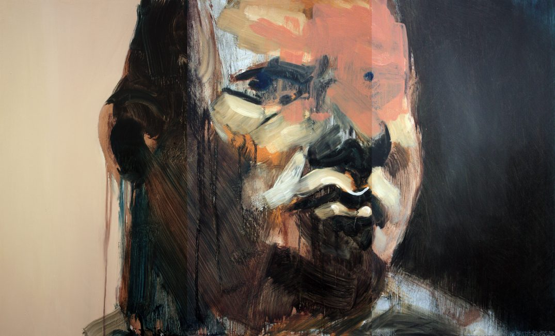 Composer, bartosz beda paintings 2011