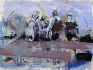 2017, bartosz beda, bartosz beda paintings, artist, art