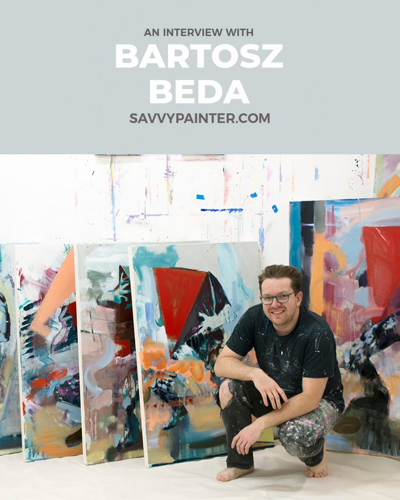 Creating Accessible Art, with Bartosz Beda
