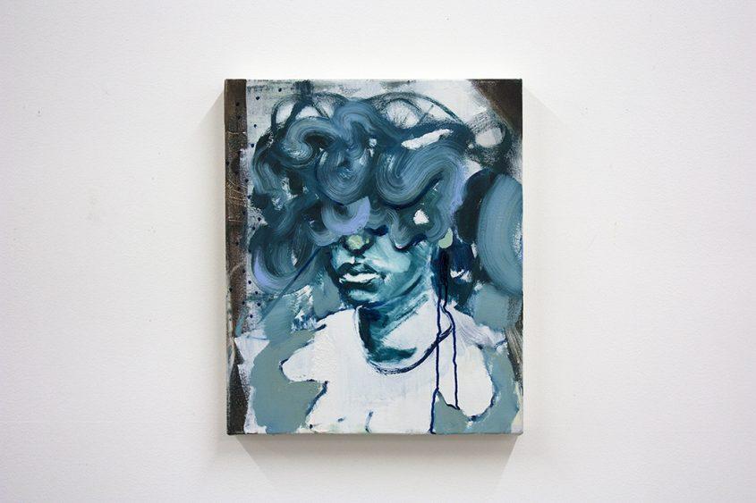 bartosz beda, bartosz bedafigurative and abstract artist, 2018