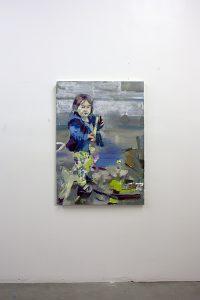 Paintings 2018 11
