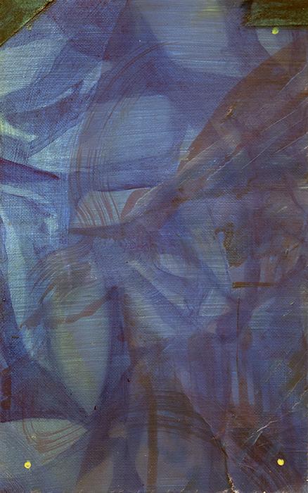Serial Paintings: Love in 48 Pieces 1