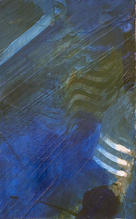 Serial Paintings: Love in 48 Pieces 12