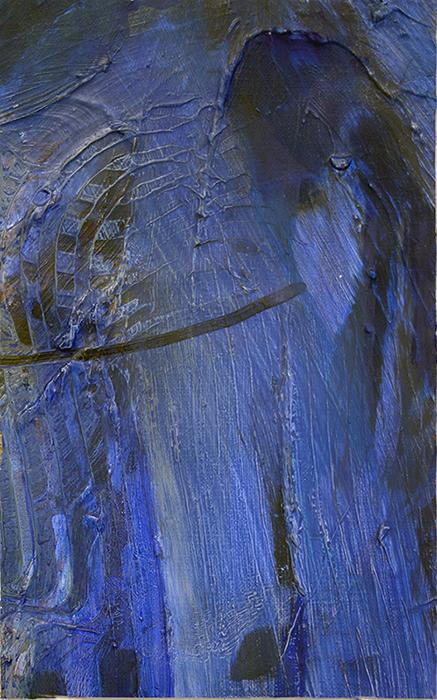Serial Paintings: Love in 48 Pieces 14