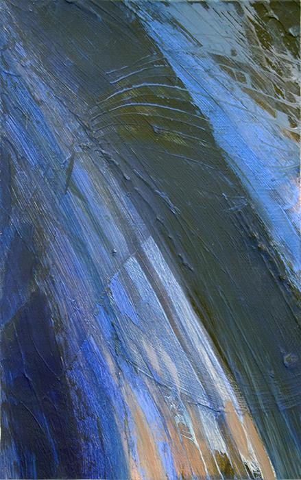 Serial Paintings: Love in 48 Pieces 15