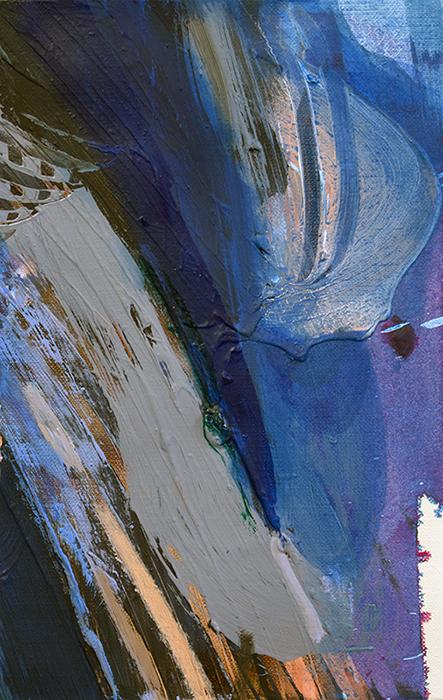 Serial Paintings: Love in 48 Pieces 16