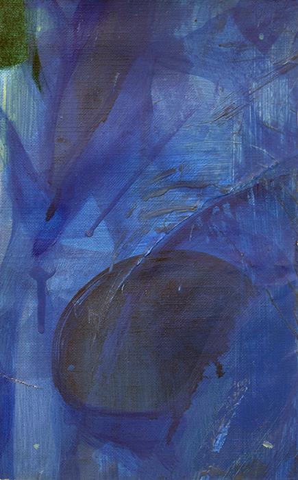 Serial Paintings: Love in 48 Pieces 17