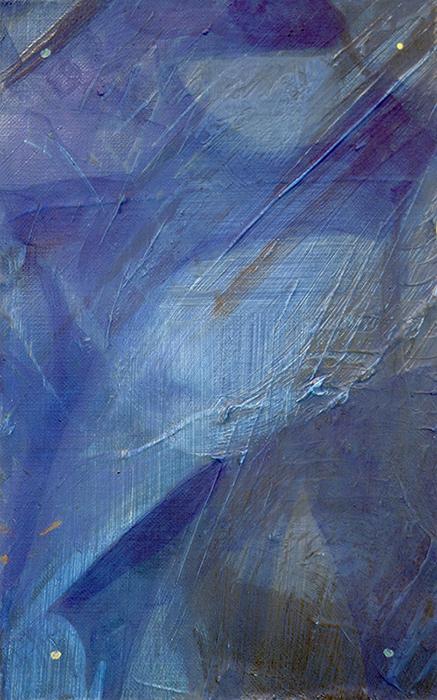 Serial Paintings: Love in 48 Pieces 18