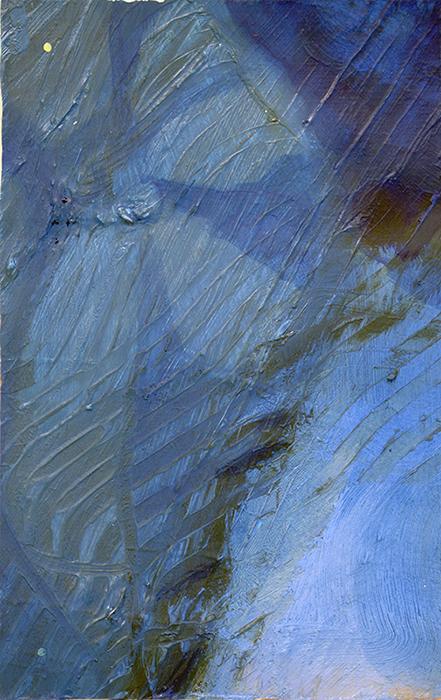 Serial Paintings: Love in 48 Pieces 19