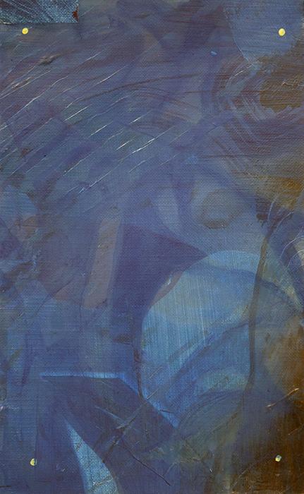 Serial Paintings: Love in 48 Pieces 2
