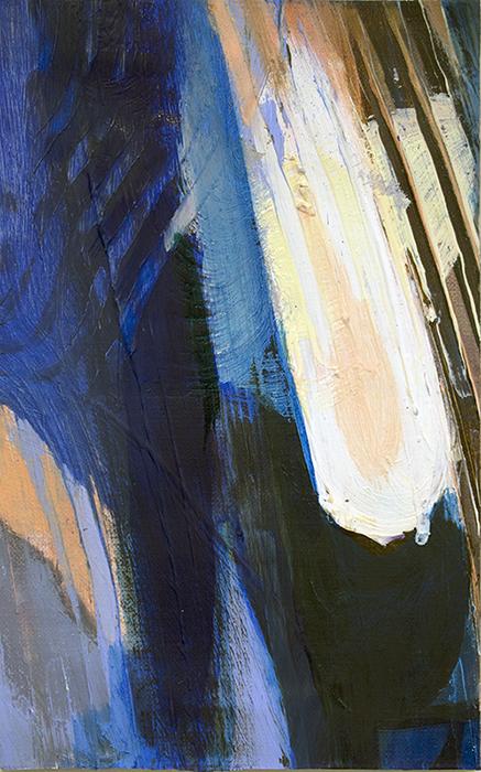 Serial Paintings: Love in 48 Pieces 23