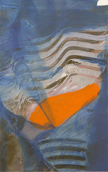 Serial Paintings: Love in 48 Pieces 3