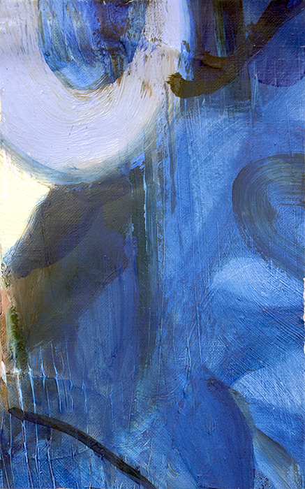Serial Paintings: Love in 48 Pieces 31