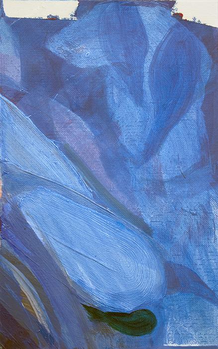 Serial Paintings: Love in 48 Pieces 8