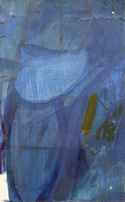 Serial Paintings: Love in 48 Pieces 9