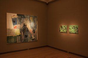 bartosz beda ten starts from one, solo exhibition
