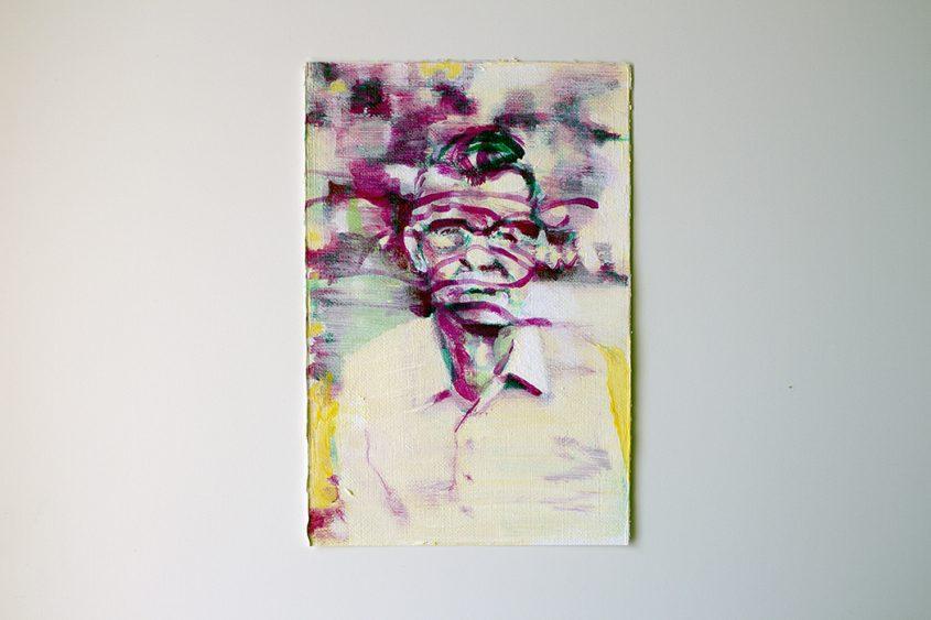 original oil paintings, bartosz beda