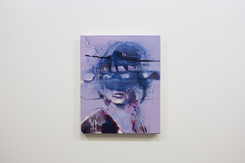 bartosz beda artist, figurative art, abstract art