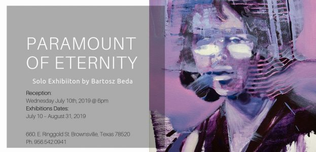 Invitation to Paramount of Eternity
