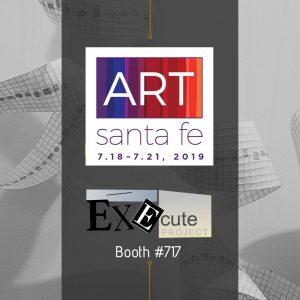 Art Santa Fe Art Fair 2019
