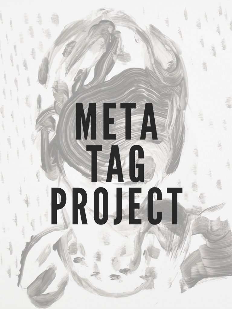 Meta Tag Project – Buy Art Online