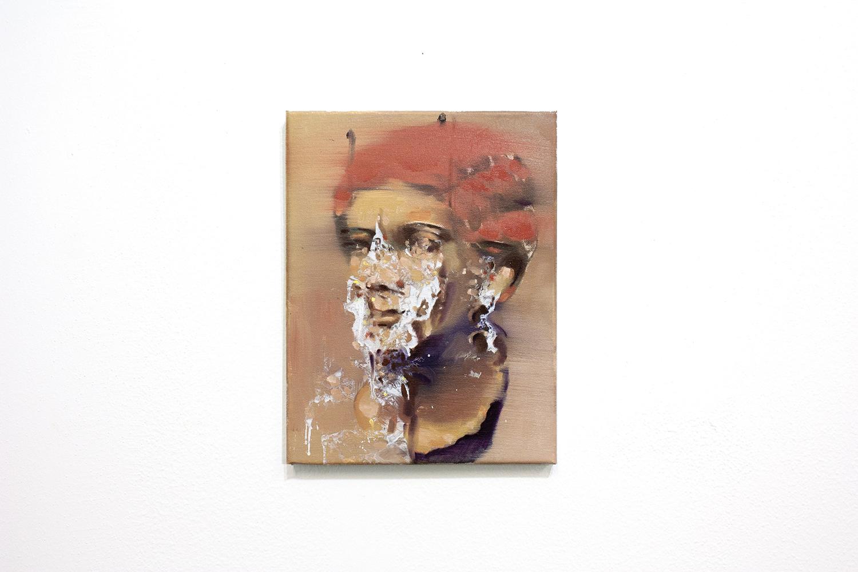 bartosz beda, artist, dallas artist, texas artist 2