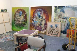 Bartosz Beda, Art Studio 10