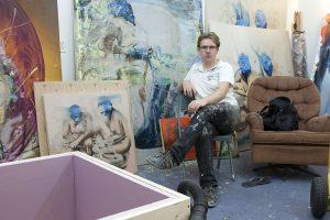 Bartosz Beda, Art Studio 11