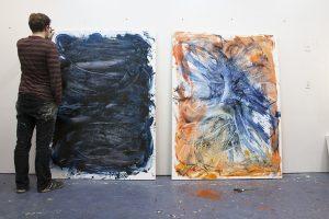 Bartosz Beda, Art Studio 13