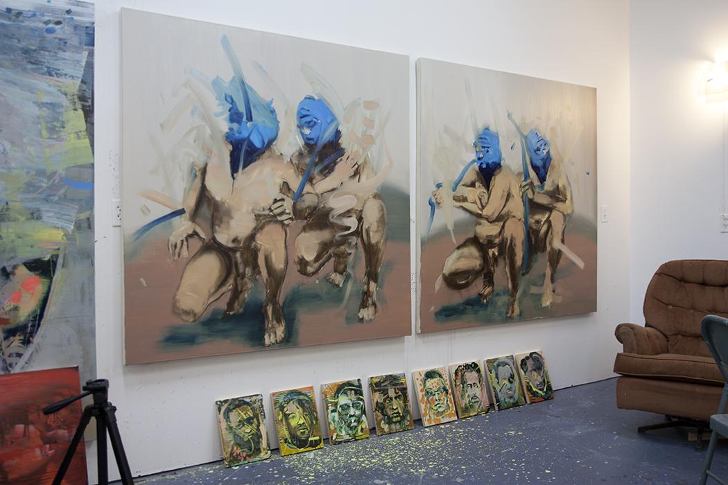 Bartosz Beda, Art Studio 4