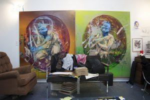 Bartosz Beda, Art Studio 5