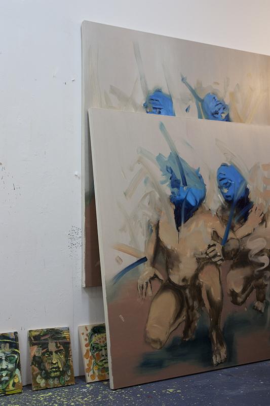 Bartosz Beda, Art Studio 7