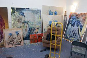 Bartosz Beda, Art Studio 8